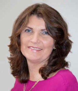 Antoinette O'Donnell