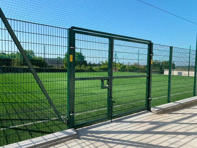 touraneena fence
